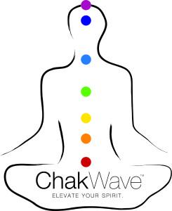 ChakWave Logo crisp